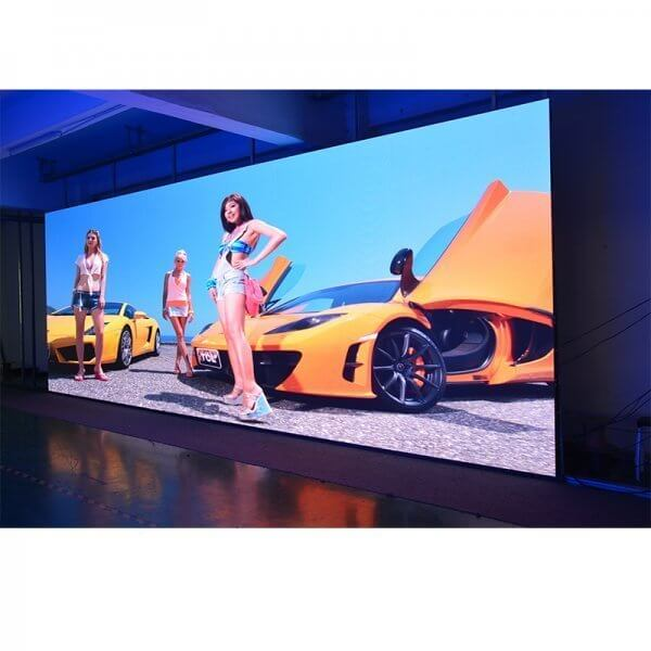 indoor led screen