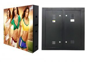 p16 led cabinet