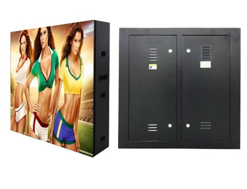 Outdoor P10 SMD LED Video Wall