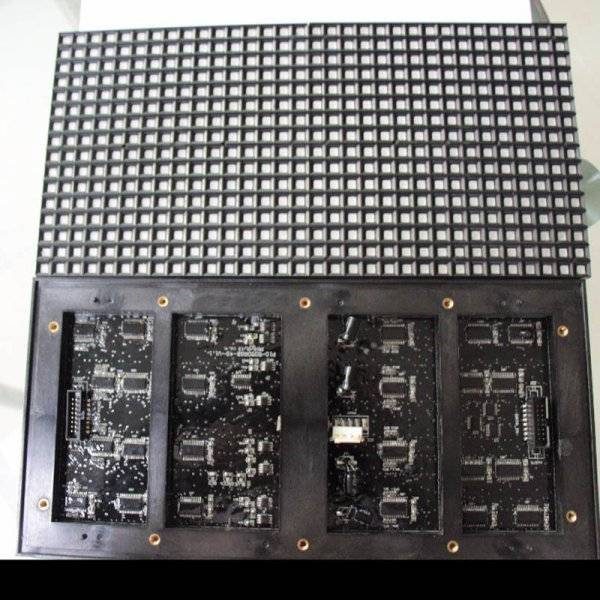 p16 led screen module