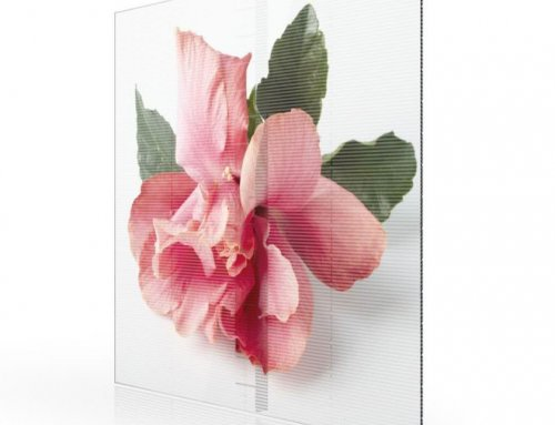 P10.4 Outdoor Transparent Led Display