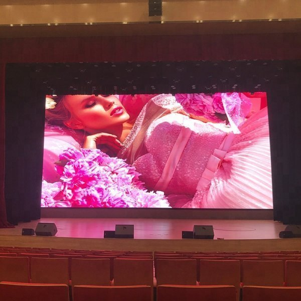 p1.667 HD LED screen