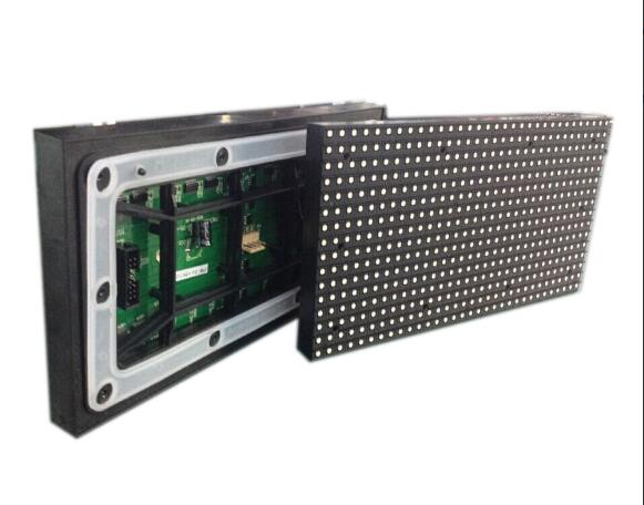 p4 led screen module