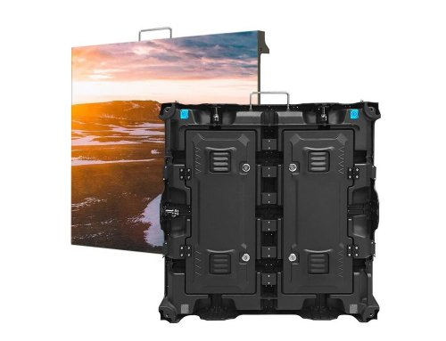 P4 Indoor Rental LED Display Screen