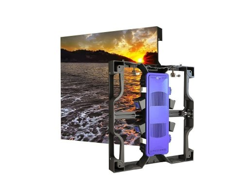 P6.25 Outdoor Rental LED Video Wall