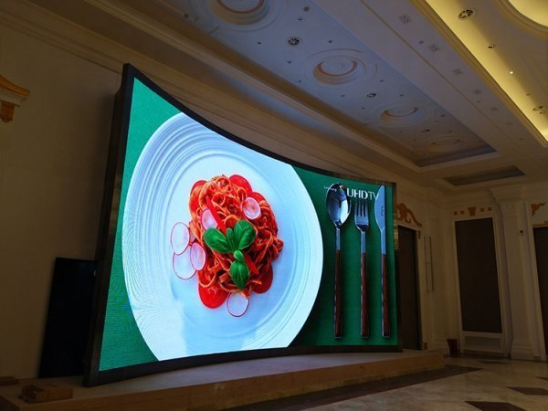 p1.875 HD LED screen