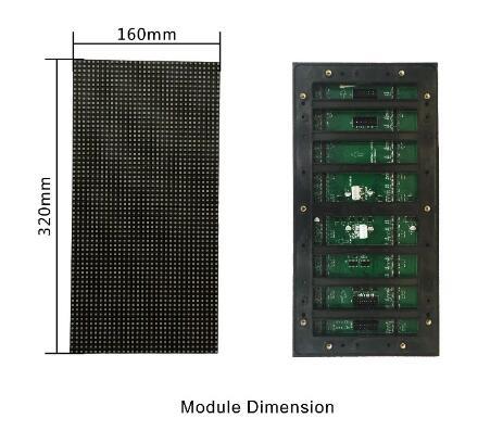 p5 led modules