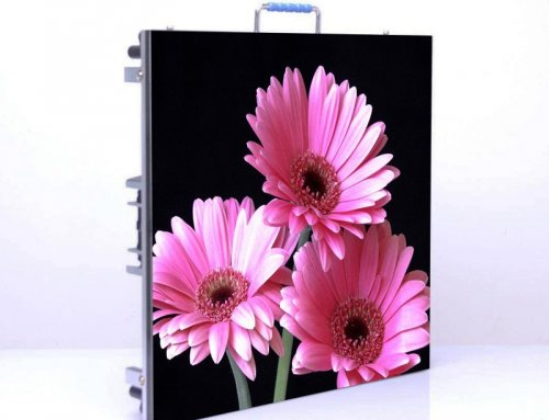 P1.875 Small Pixel LED Display