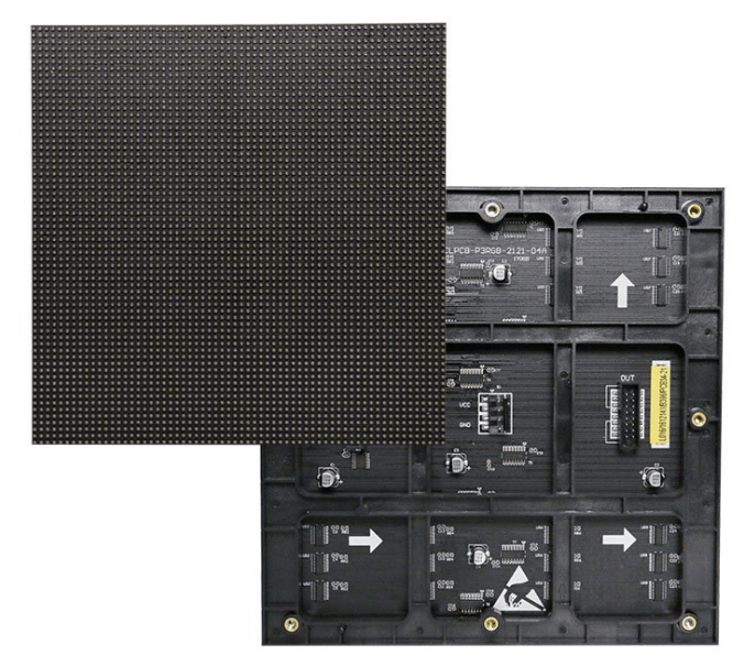 p3 module