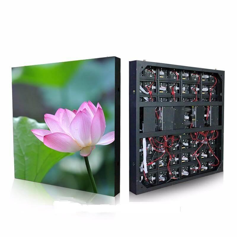 p5 indoor fixed screen cabinet